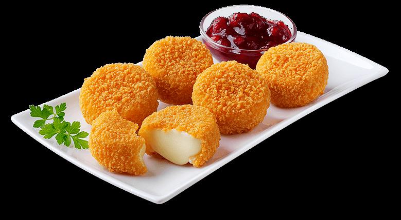 Camembert Funken