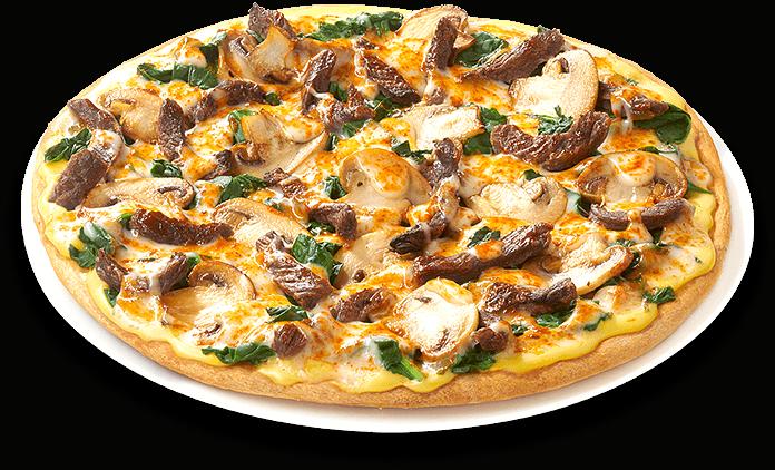 Pizza Naturglück