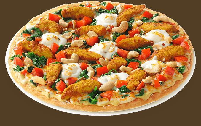 Pizza Aladin