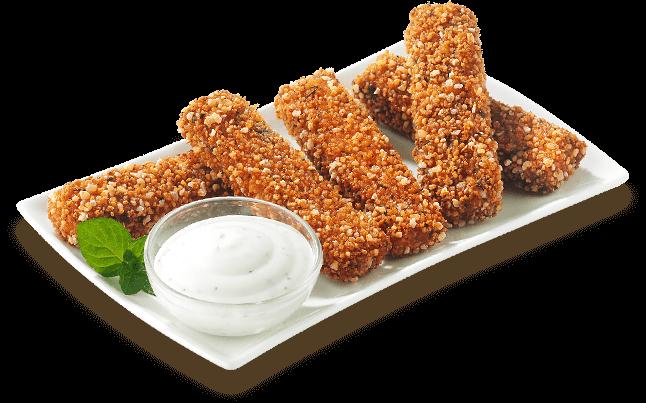 Fingerfood Veggie Stixx Oase