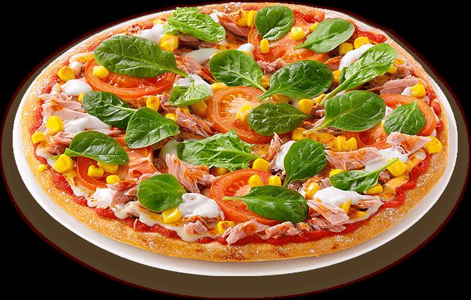 Pizza Oceano