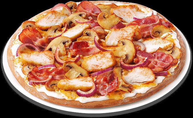 Pizza Berggipfel