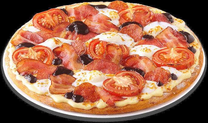 Pizza No Limit