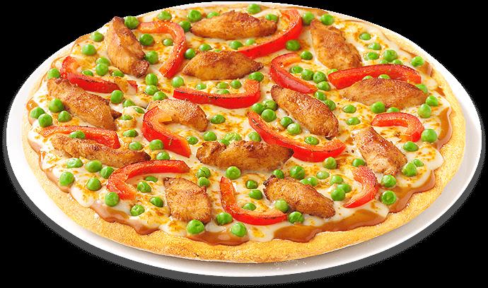 Pizza Yoga