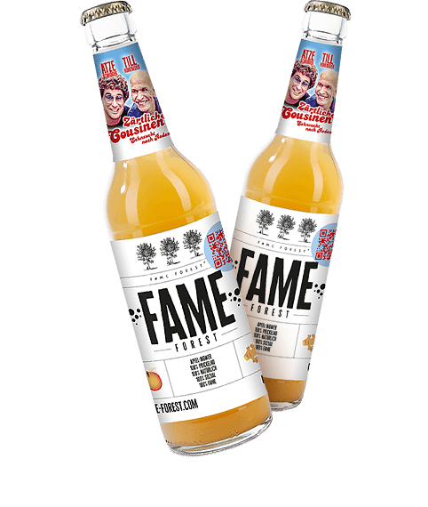 Fame Forest Schorle