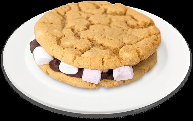 Cookie Sandwich