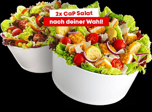 Salat-Duo