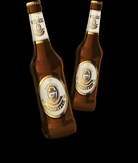 Meckatzer Weiss-Gold