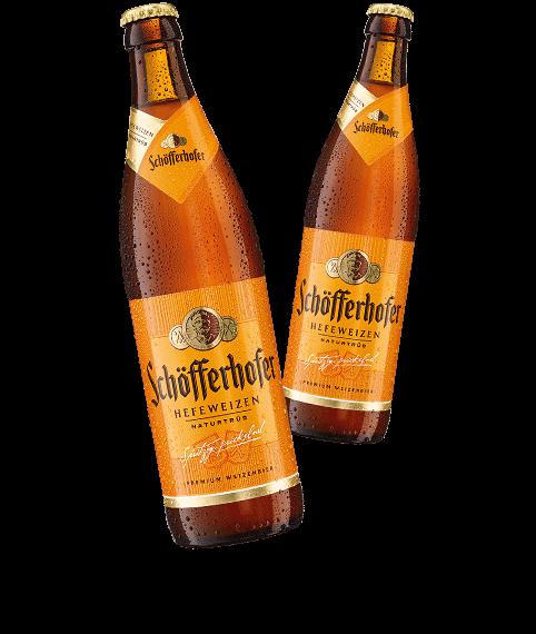 Schöfferhofer Weißbier