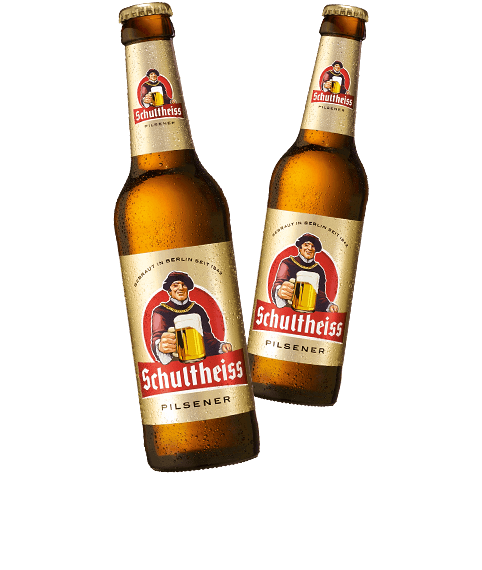 Schultheiss Pils