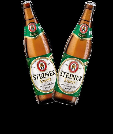 Steiner Export