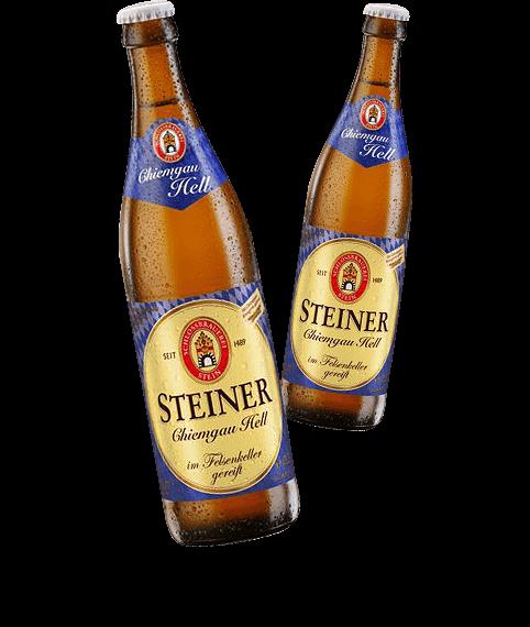 Steiner Helles