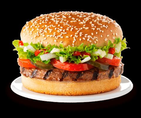 CaP-Burger