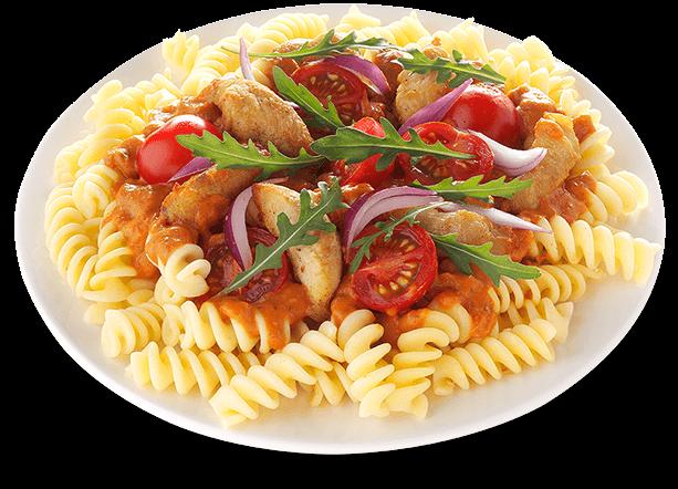 Pasta Erntefrisch