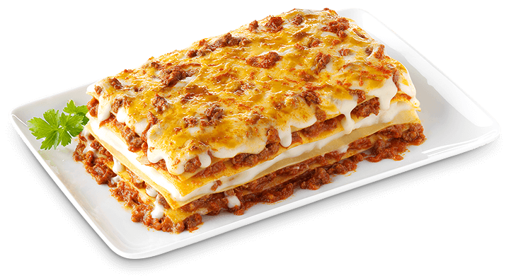 Lasagne Bolognese