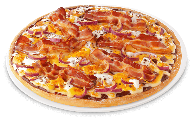 Coupon - 2x Single Pizza