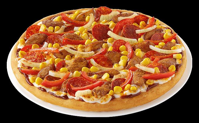 Pizza Muchacho