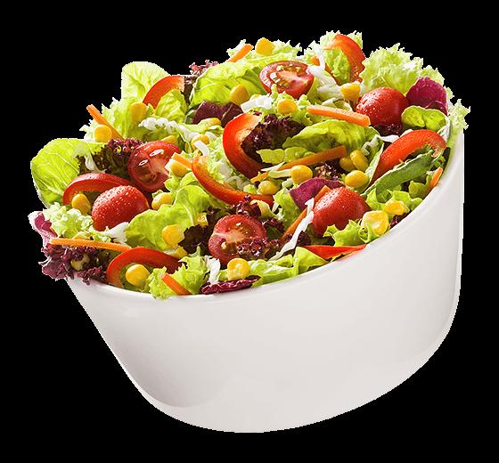Salat Free-Style