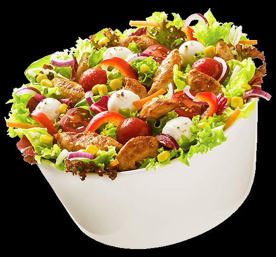 Salat Talfahrt