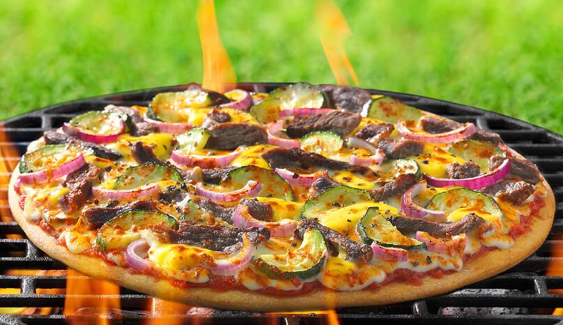 Call a Pizza BBQ Wochen