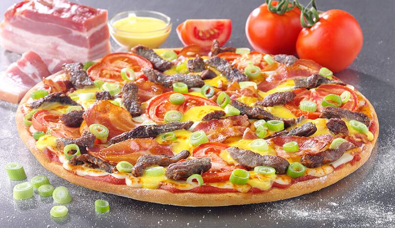 Call a Pizza Männer Wochen