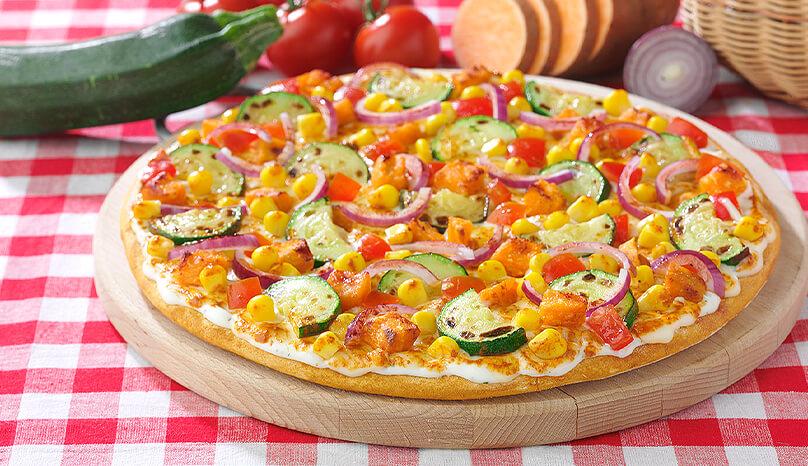 Call a Pizza Frühlings Wochen