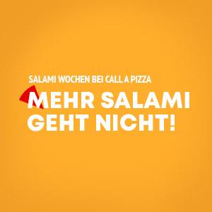 Salami<br>Wochen