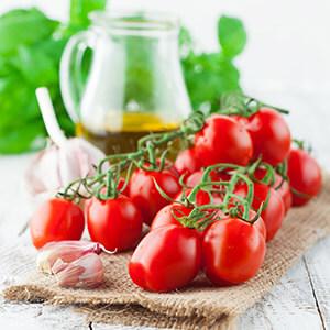 Knackige Salatkreationen