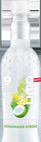 Die Limo von granini